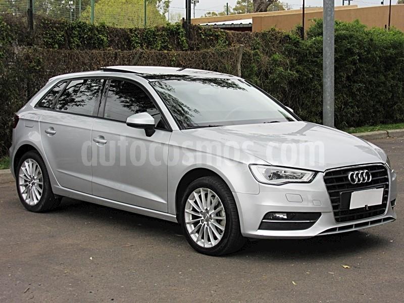 foto Audi A3 1.8 T FSI S-tronic usado