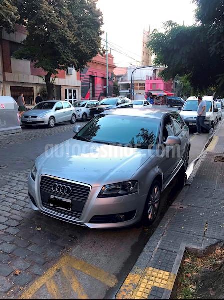 foto Audi A3 2.0 T FSI S-tronic usado