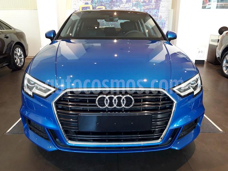 foto Audi A3 2.0 T FSI S-tronic nuevo