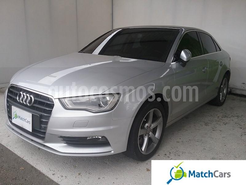 foto Audi A3 2.0 TFSI S-Tronic  usado