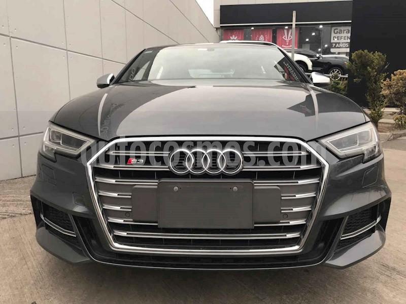 foto Audi A3 2.0L S-Line Aut usado