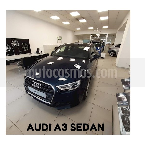 foto Audi A3 2.0 T FSI S-tronic nuevo color A elección precio u$s39.500