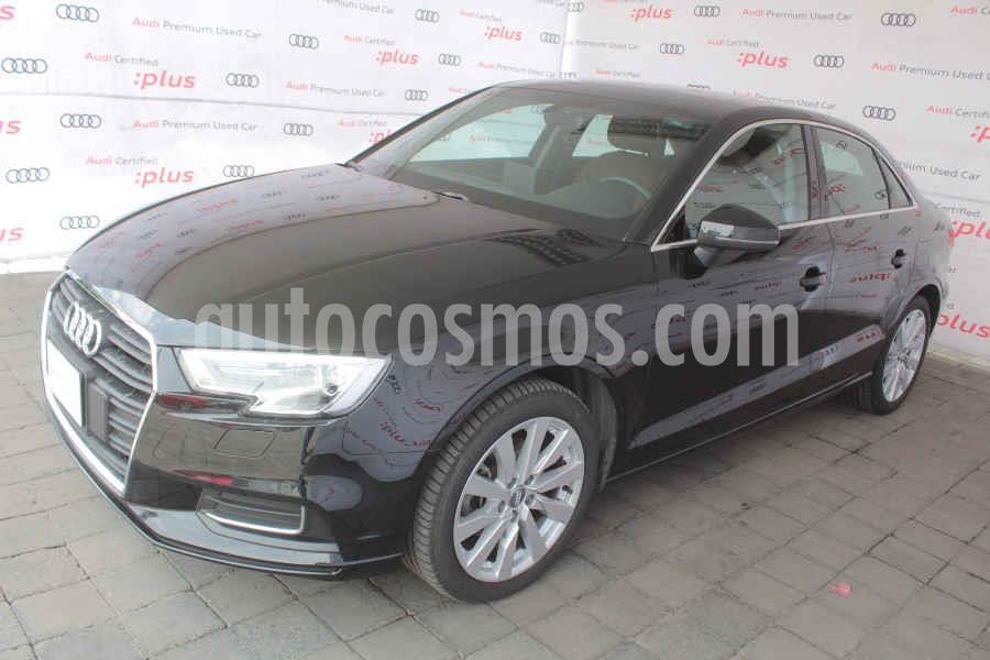 foto Audi A3 Sedán 1.4L Select Aut usado (2019) color Negro precio $375,000
