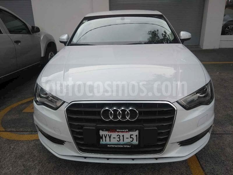 foto Audi A3 Sedan 1.4L Attraction Aut usado