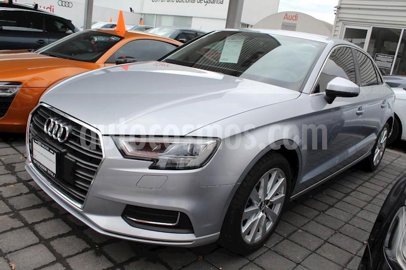 foto Audi A3 Sedan 1.4L Select Aut usado
