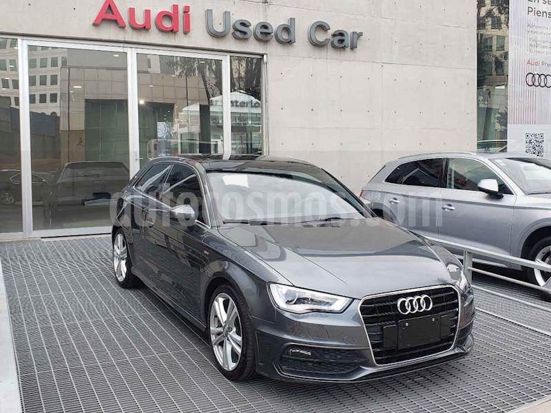 foto Audi A3 Sedan 1.8L S Line Aut usado