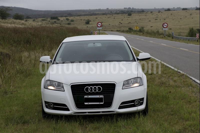 foto Audi A3  Sportback 1.4 T FSI usado