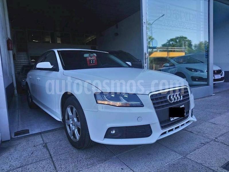 foto Audi A4 - usado