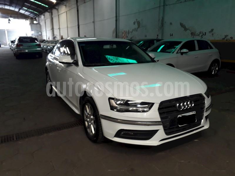 foto Audi A4 1.8 T FSI Ambition (160Cv) usado