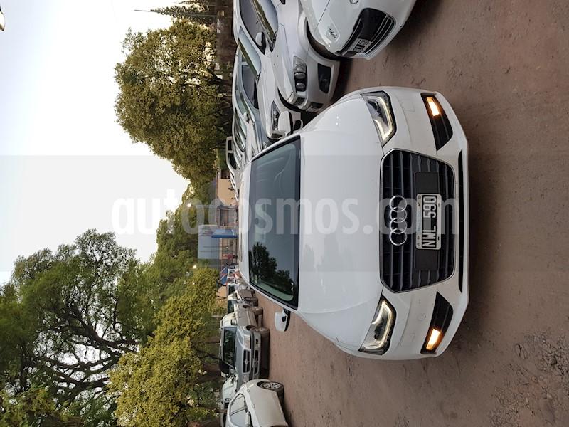foto Audi A4 1.8 T FSI Ambition  usado