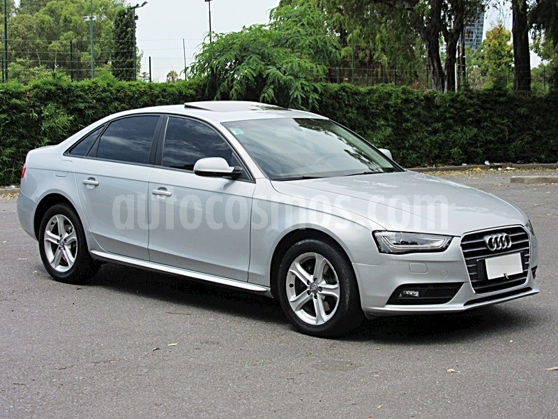 foto Audi A4 1.8 T FSI Attraction Multitronic (170Cv)  usado