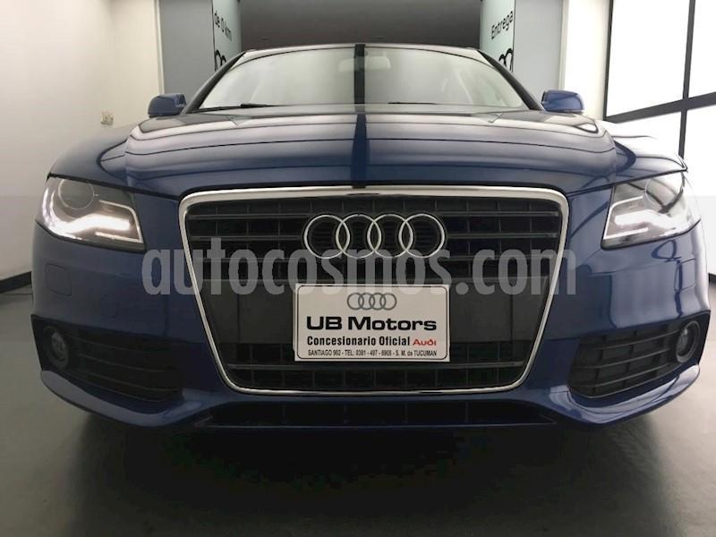foto Audi A4 1.8 T FSI usado