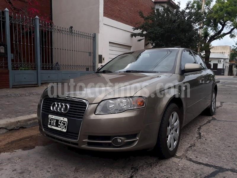 foto Audi A4 1.8 T usado