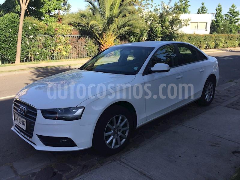 foto Audi A4 1.8 Turbo multitronic usado