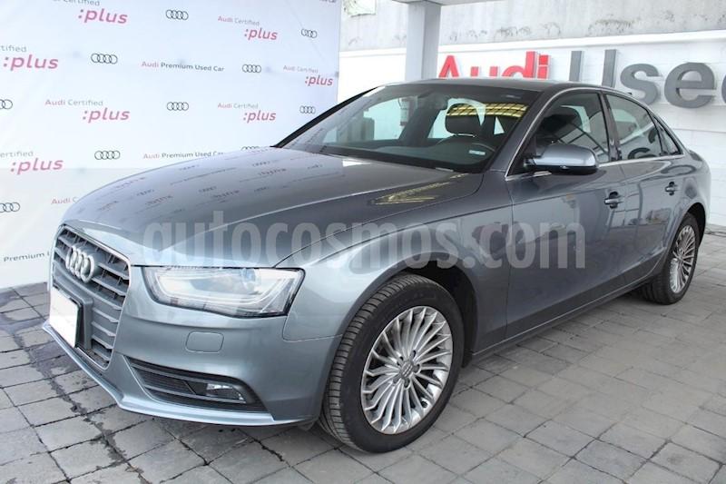 foto Audi A4 1.8L T Luxury Multitronic usado