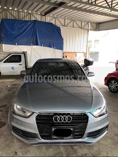 foto Audi A4 1.8L T S Line (170hp) usado