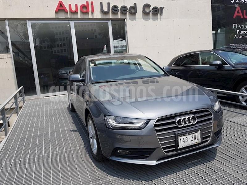 foto Audi A4 1.8L T Trendy Plus Multitronic usado