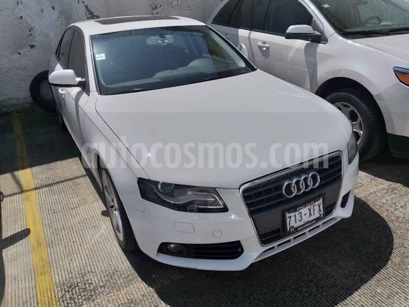 foto Audi A4 1.8L T Trendy  usado