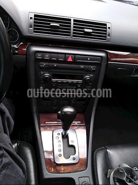 foto Audi A4 1.8L TFSI Multitronic Luxury usado