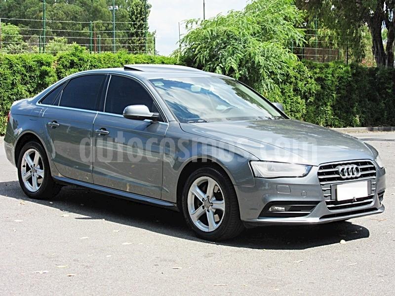 foto Audi A4 2.0 T FSI Ambition Multitronic  usado