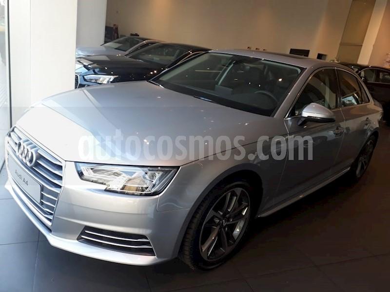 foto Audi A4 2.0 T FSI S-tronic Front 252CV nuevo