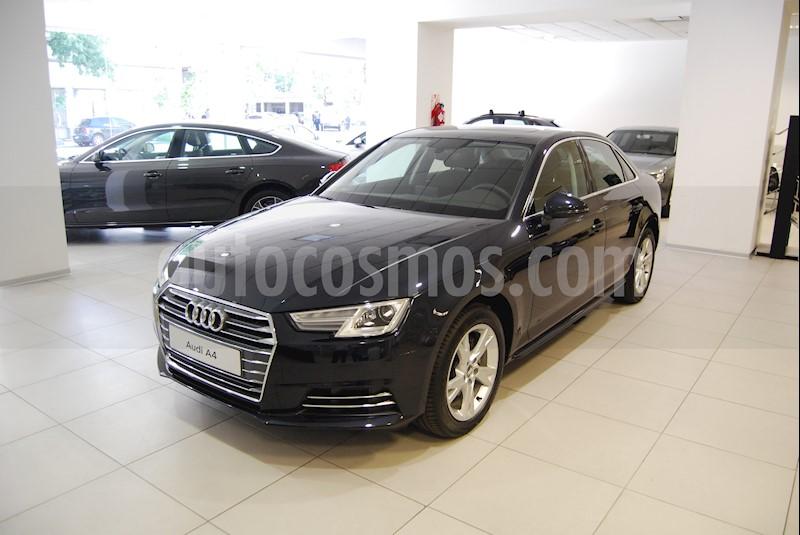 foto Audi A4 2.0 T FSI S-tronic Front nuevo