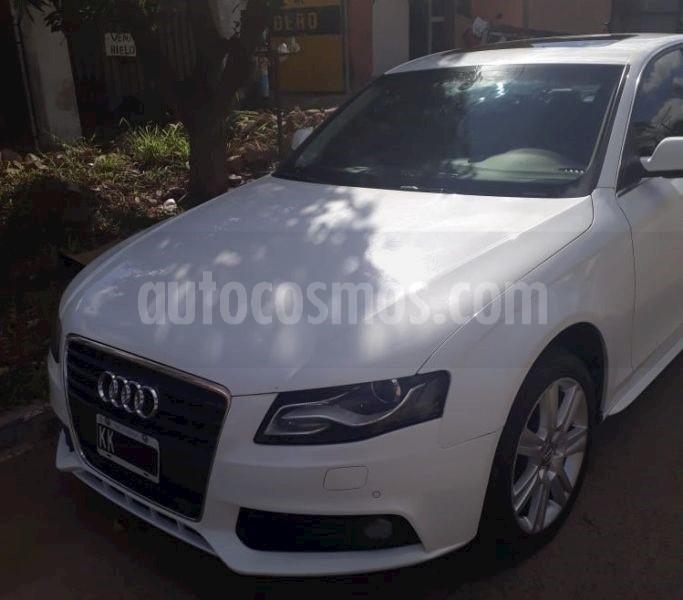 foto Audi A4 2.0 T FSI usado