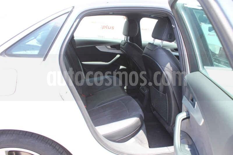foto Audi A4 2.0 T S Line Quattro (252hp) usado