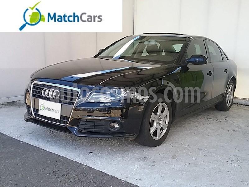 foto Audi A4 2011 Usado
