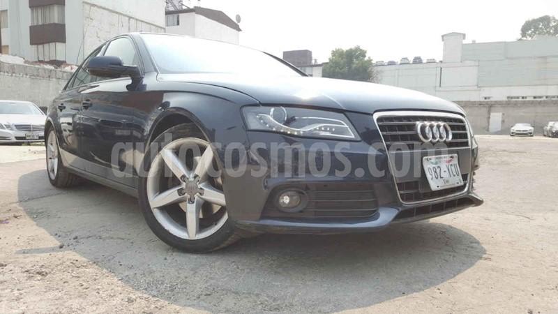 foto Audi A4 2.0L T Luxury usado