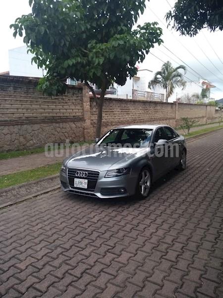 foto Audi A4 2.0L T Sport Multitronic usado