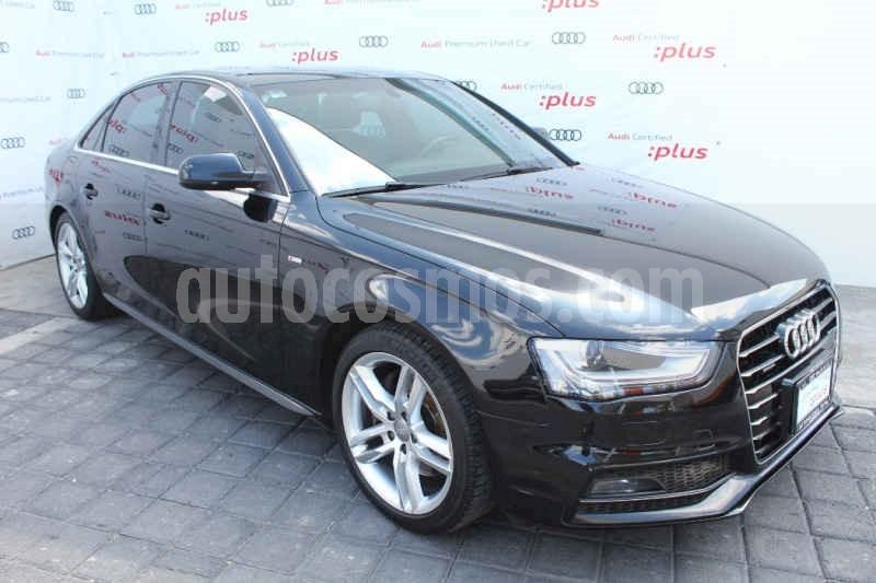 foto Audi A4 2.0L T Trendy (200hp) usado