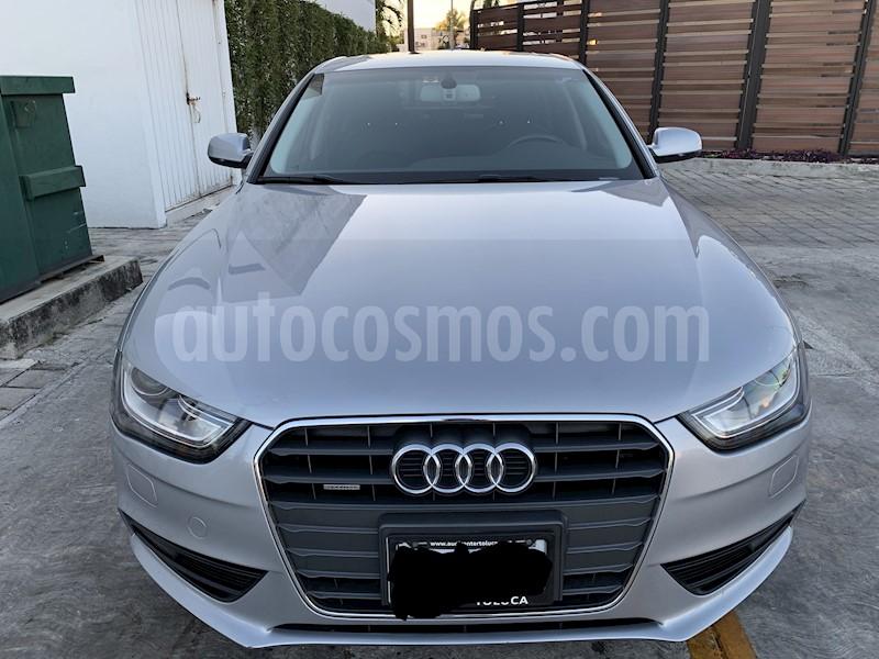 foto Audi A4 2.0L T Trendy Plus (225hp) usado