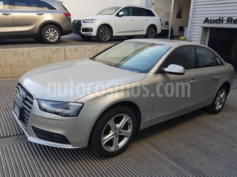 foto Audi A4 2.0L T Trendy Plus Multitronic usado
