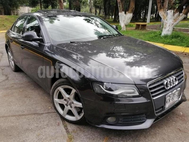 foto Audi A4 4p Trendy Plus 2.0L 211 CP Aut usado