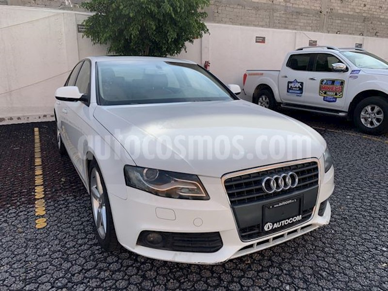 foto Audi A4 A4 1.8 TFSI LUXURY FRONT 4P usado