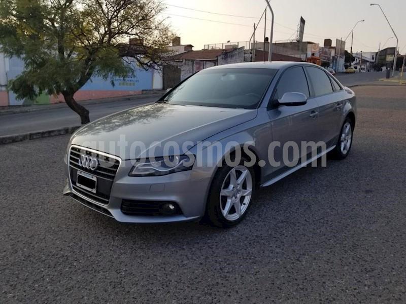 foto Audi A4 Allroad 2.0 T FSI S Tronic Quattro usado