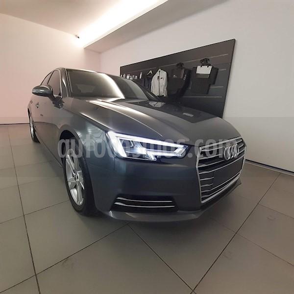 foto Audi A4 2.0 T FSI S-tronic Front nuevo color A elección precio u$s42.000
