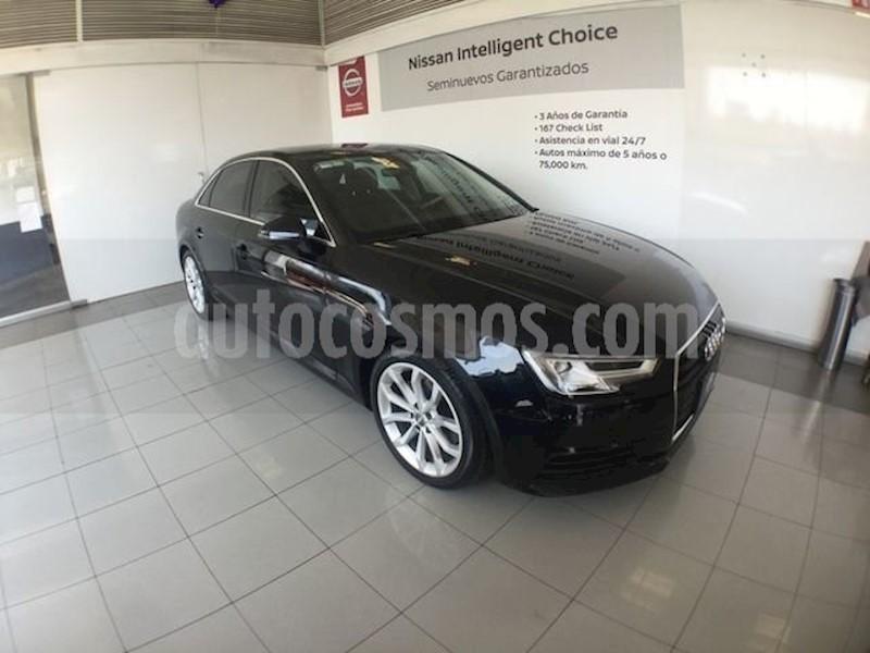 foto Audi A4 AUDI A4 SELECT 2.0T 190 HP usado