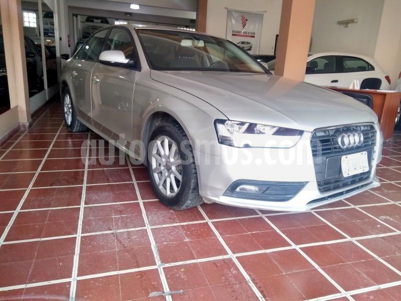 foto Audi A4 Avant 1.8 T FSI Ambition  usado