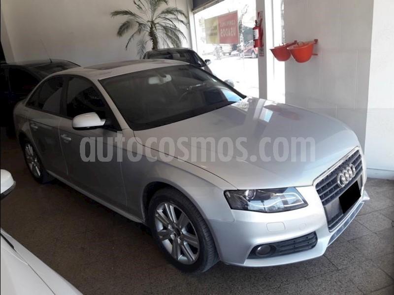 foto Audi A4 Avant 1.8 T FSI Plus usado