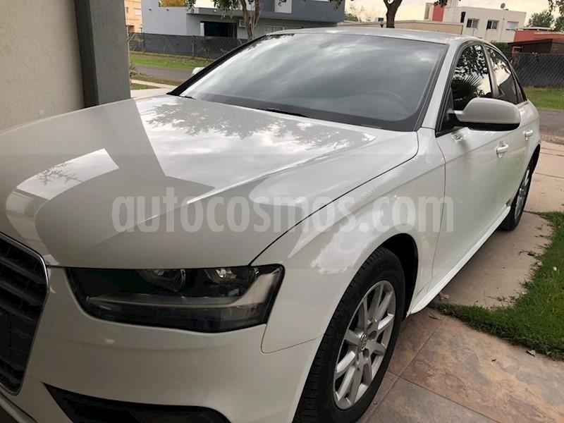 foto Audi A4 Avant 1.8 T FSI usado