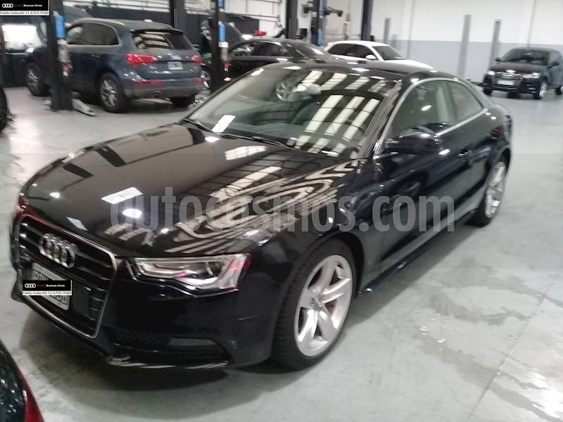 foto Audi A5 2.0 T FSI S-tronic Coupe Front usado