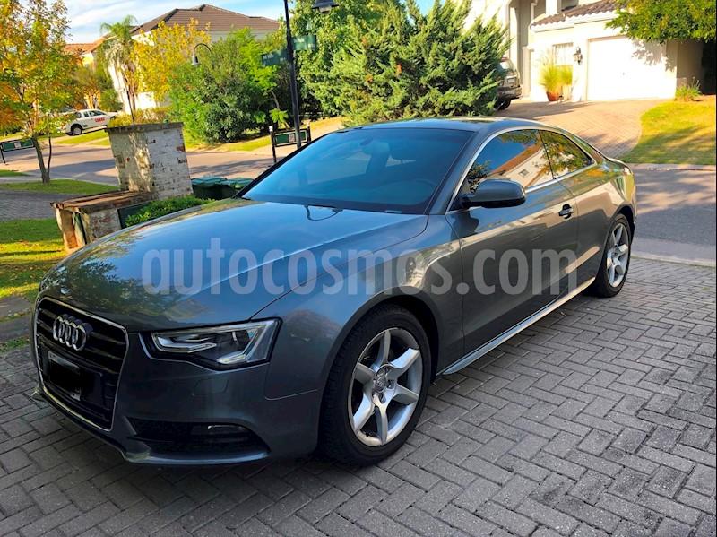 foto Audi A5 2.0 T FSI S-tronic Coupe usado
