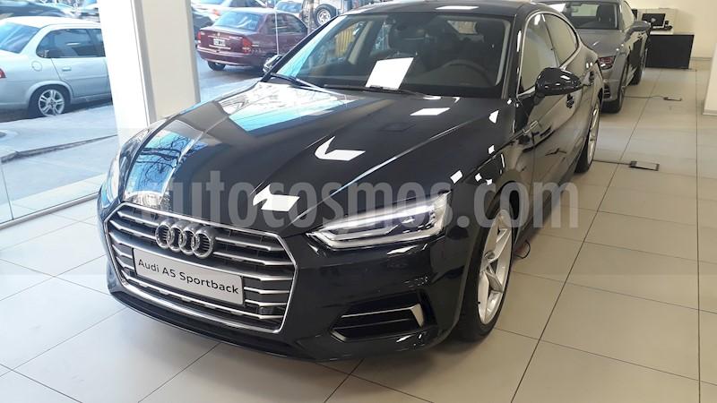 foto Audi A5 2.0 T FSI S-tronic Sportback Front nuevo