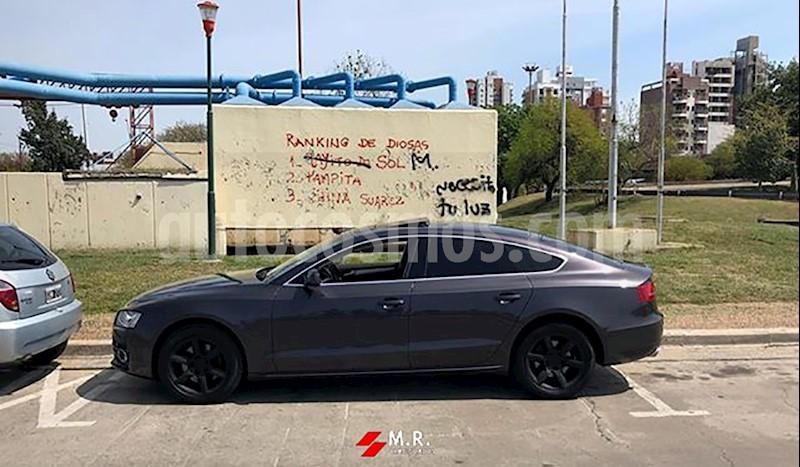 foto Audi A5 2.0 T FSI S-tronic Sportback usado