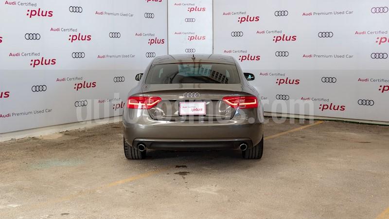 foto Audi A5 2.0T Luxury Multitronic usado