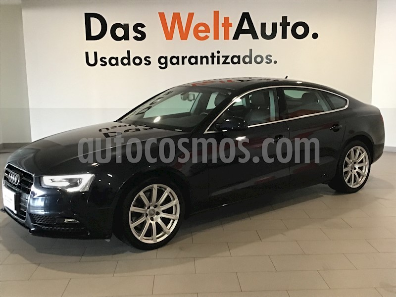 foto Audi A5 2.0T Luxury Multitronic usado