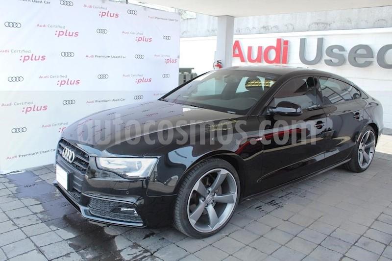 foto Audi A5 2.0T S-Line (190Hp) usado
