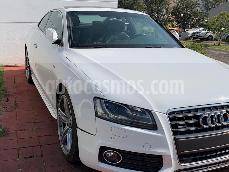 foto Audi A5 2.0T S Line Quattro usado